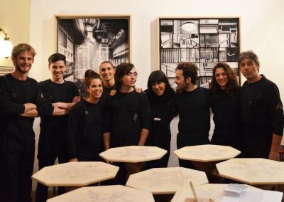 Bologna Designer Week 2015