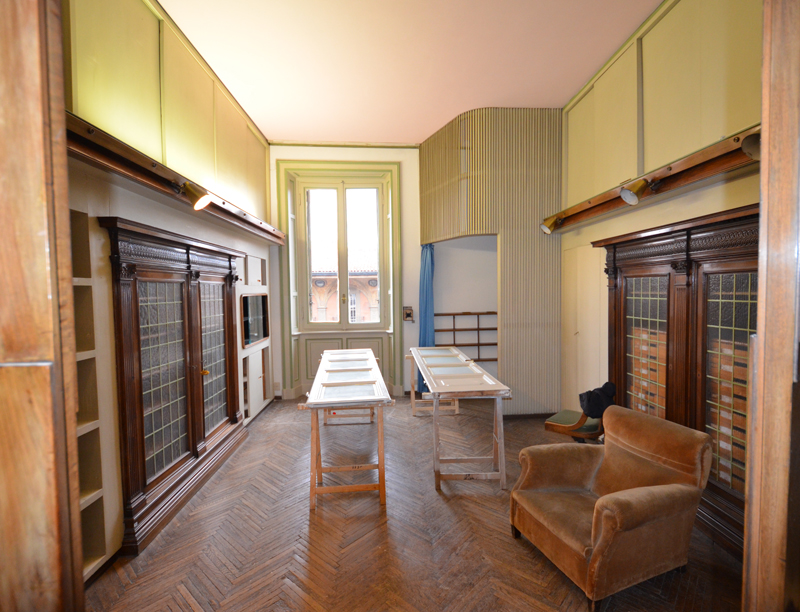 Atanor officina degli elementi restauro mobili arredi e for Arredi e mobili