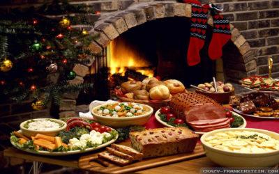 Atanor  invita alla cena di Natale 2016