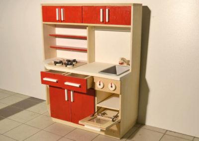 Andrea Zanchetta – Cucina giocattolo
