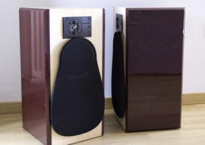 Diffusori acustici JBL LX44